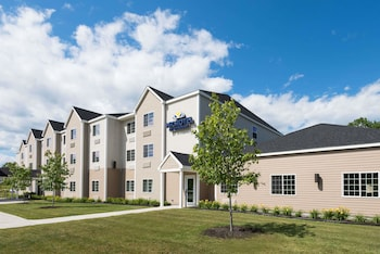 Hotel - Microtel Inn & Suites By Wyndham Windham