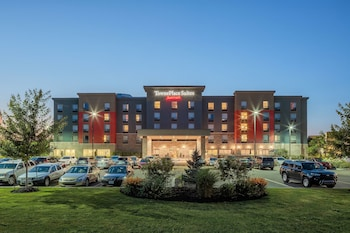 Hotel - TownePlace Suites by Marriott Belleville