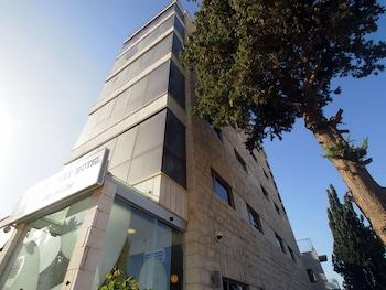 Hotel - Grand Park Hotel Jerusalem