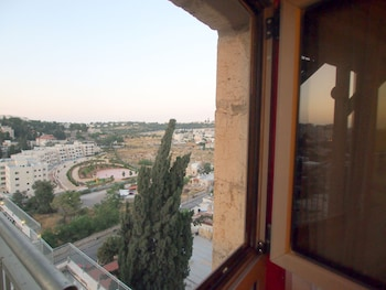 Grand Park Hotel Jerusalem - View from Hotel  - #0