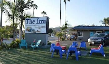 卡拉菲亞海灘旅館 Inn at Calafia Beach