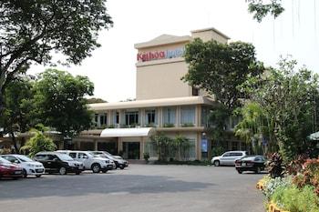 キー ホア ホテル サイゴン