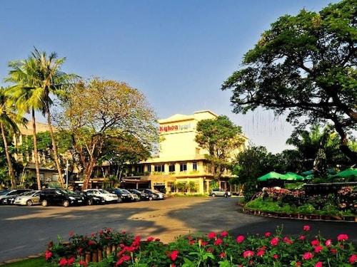 Ky Hoa Hotel Saigon, Quận 10