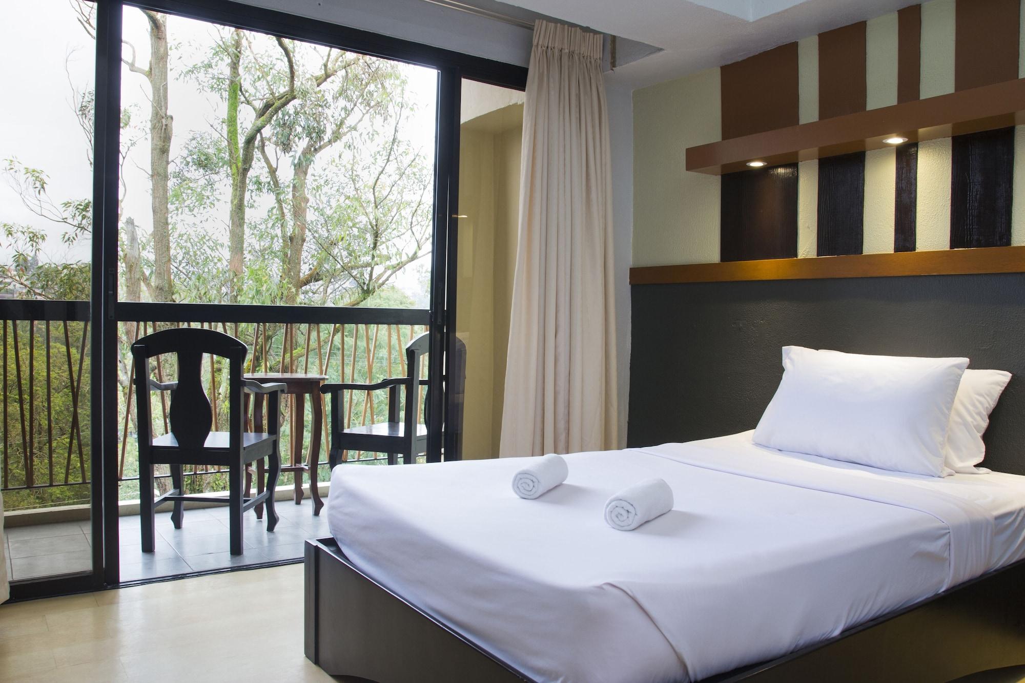 Venus Parkview Hotel, Baguio City