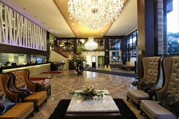 Venus Parkview Hotel Baguio