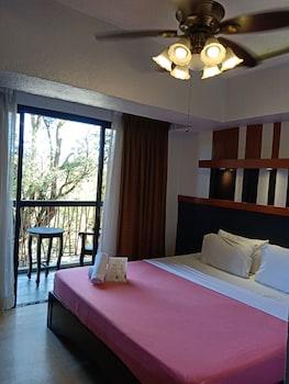 Venus Parkview Hotel Baguio Room