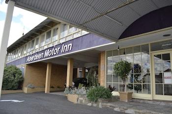 阿伯丁汽車旅館 Aberdeen Motor Inn