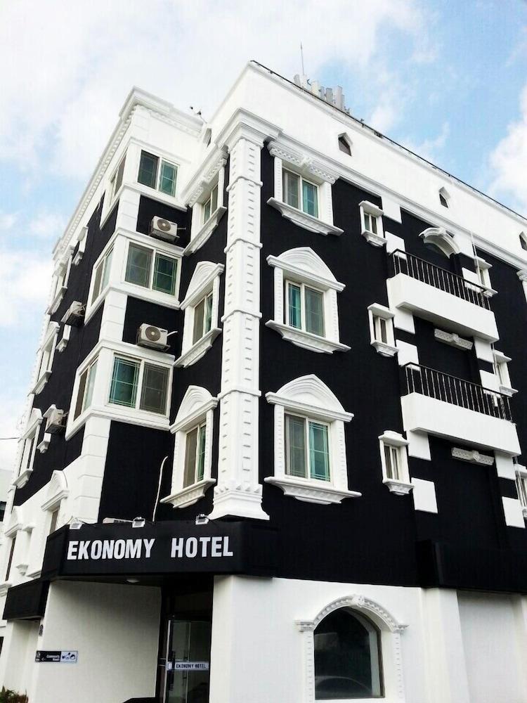 이코노미 호텔 여수