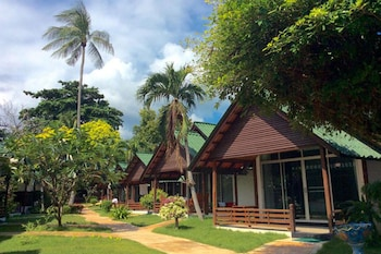 Hotel Marine Chaweng Beach Resort