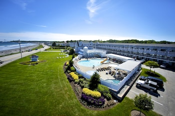 Hotel - Anchorage Inn and Resort