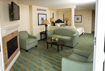 Ocean Suites King Floor 3