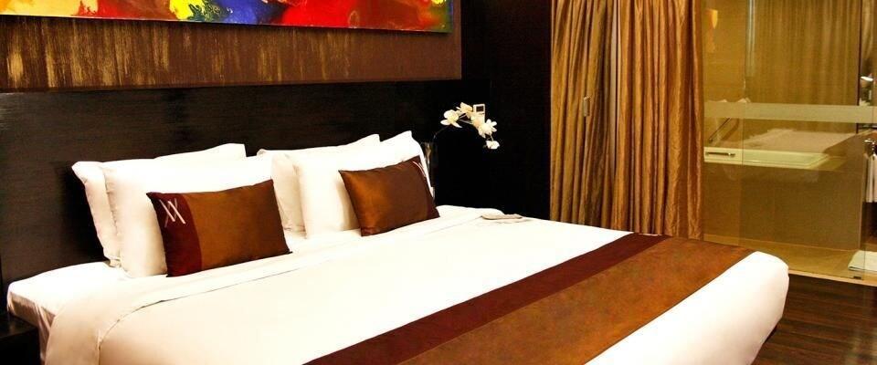 Akmani Hotel Jakarta, Jakarta Pusat