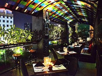 Hotel - The Akmani Hotel Jakarta