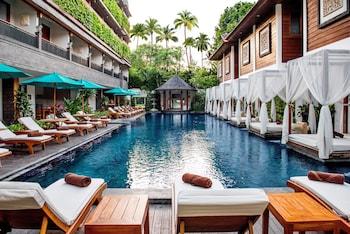 Hotel - Astagina Resort Villa and Spa