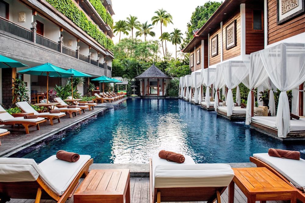 Astagina Resort Villa And Spa Legian Jetstar Hotels