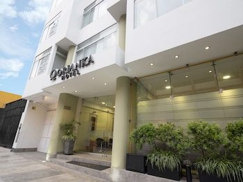 Hotel - Qorianka Hotel