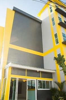 Hotel - The Sunflower Holiday Hostel