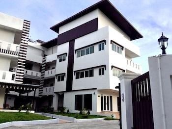Hotel - Siray House
