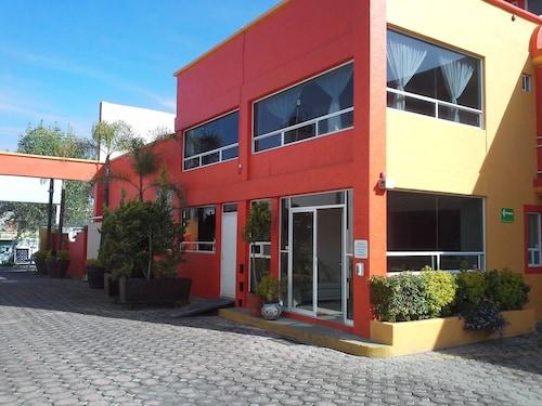 La Quinta Puebla, Puebla