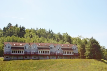 Hotel - Mountain View Resort