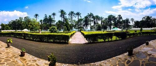 . Discover Rwanda Gisenyi Beach
