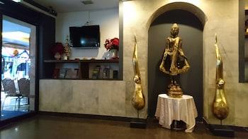 New Cafe Royal Hotel - Lobby  - #0