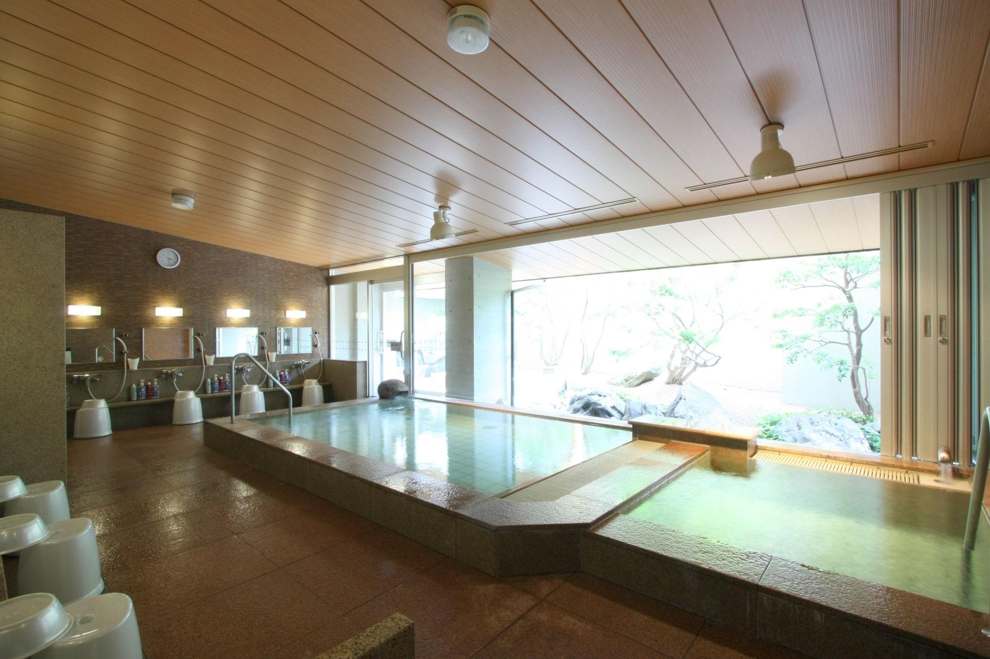 Uozu Manten Hotel Ekimae, Uozu