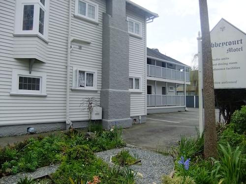 Abbeycourt Motel, Hutt city