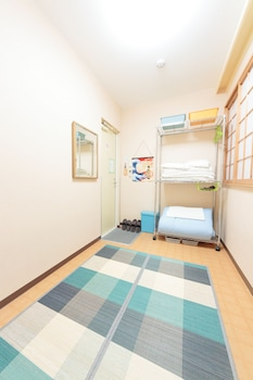 Namba Hostel - Featured Image