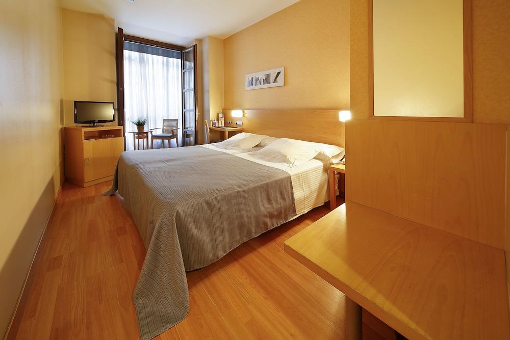 Hotel Marqués, Blue Hoteles, Asturias
