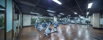 Hilton Garden Inn Istanbul Airport - Fitness Studio  - #0