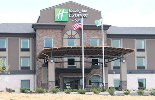 . Holiday Inn Express & Suites Glasgow
