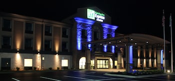 Hotel - Holiday Inn Express & Suites Glasgow