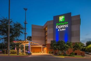 聖安東尼奧北醫學 - 六旗智選假日套房飯店 - IHG 飯店 Holiday Inn Express & Suites San Antonio Medical-Six Flags, an IHG Hotel