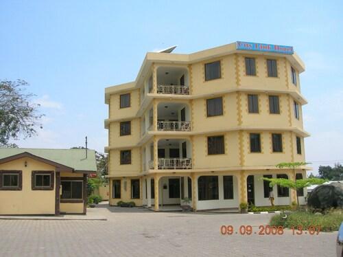 City Link Pentagon Hotel, Arusha Urban
