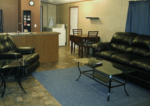. Eagle Ford Lodging