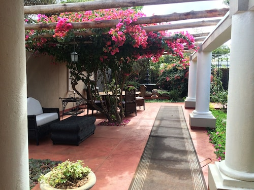 Armadale Lodge, Harare