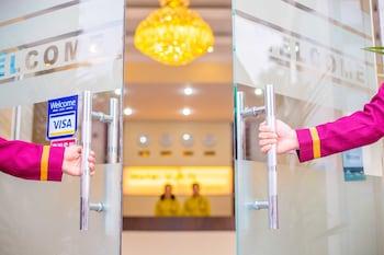 ホテル V.A.N