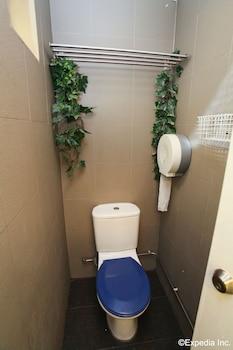 ザ ハイヴ シンガポール ホステル