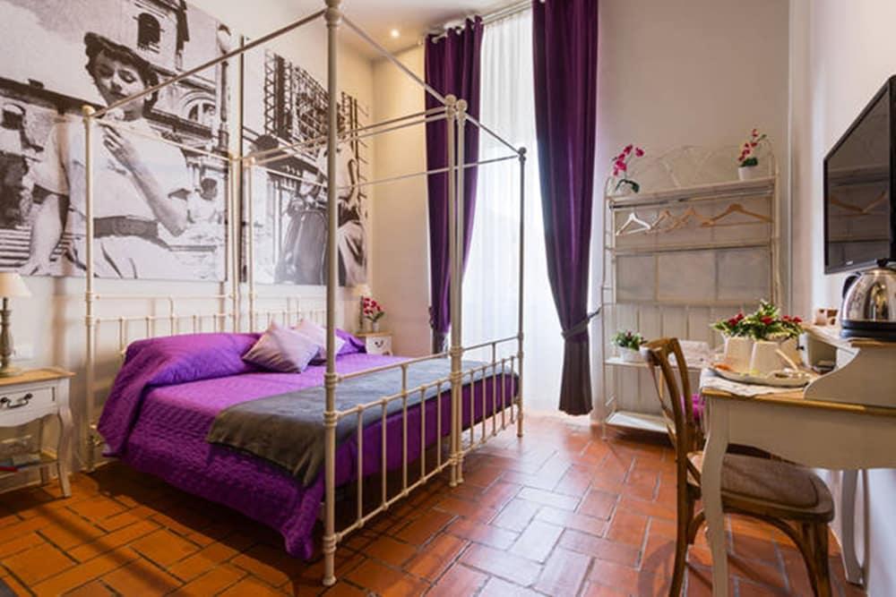 Bari - Roma - Vacanze Romane Rooms