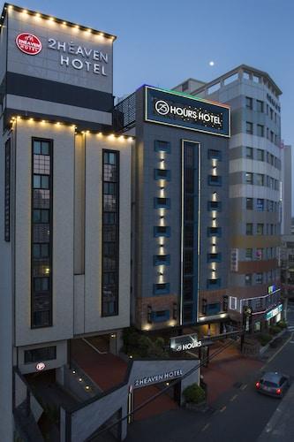 2 Heaven Hotel, Busanjin