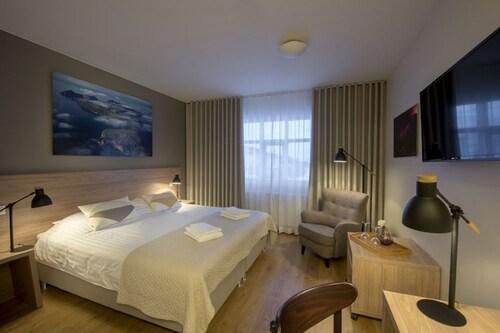 . Hotel Gullfoss