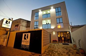 雷富吉飯店 Hotel Refugio
