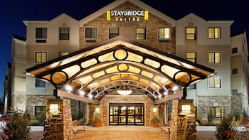 Hotel - Staybridge Suites Lexington