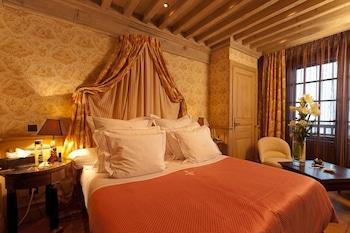 Hotel - Le Saint Joseph