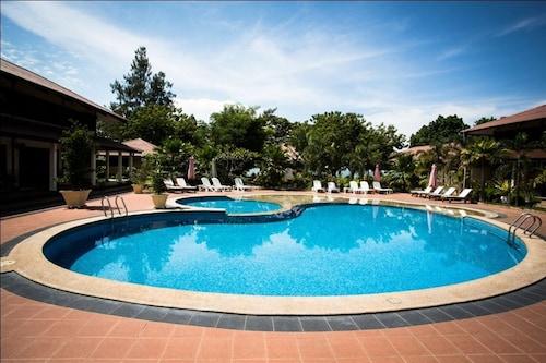 . Pangkor Sandy Beach Resort