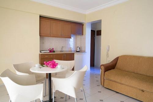 Amaris Apartments, Marmaris