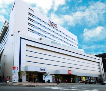 兆豐馬球飯店 Hotel Mega Polo