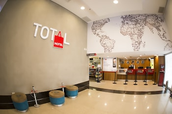 Hotel - Total Hotel