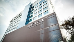 Queen Vell Hotel & Wedding